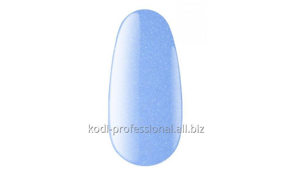 Гель-лак Kodi 12 мл, тон № 140 b, blue