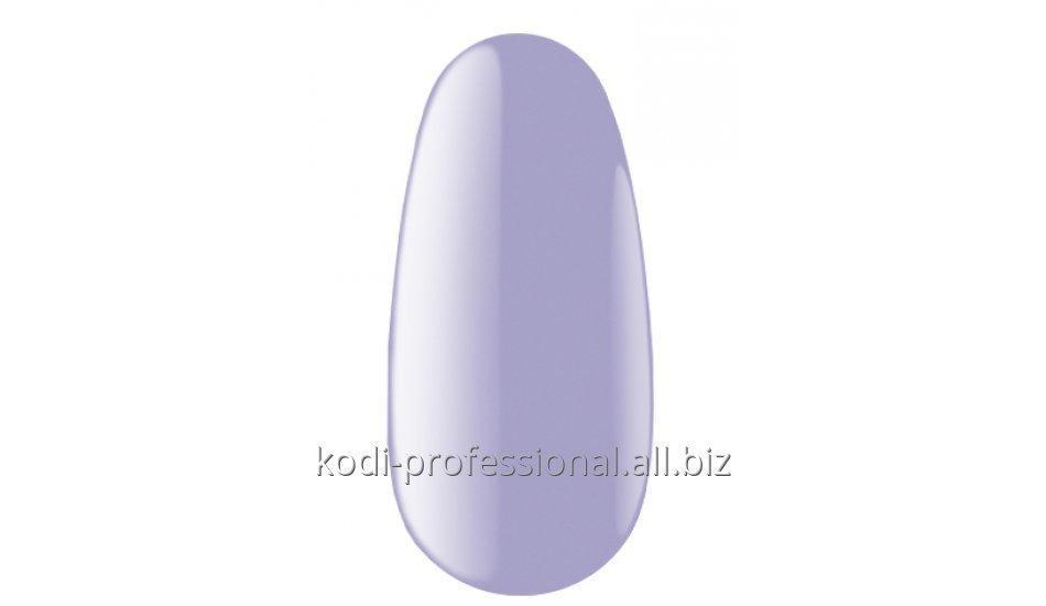 Гель-лак Kodi 12 мл, тон № 160 b, blue
