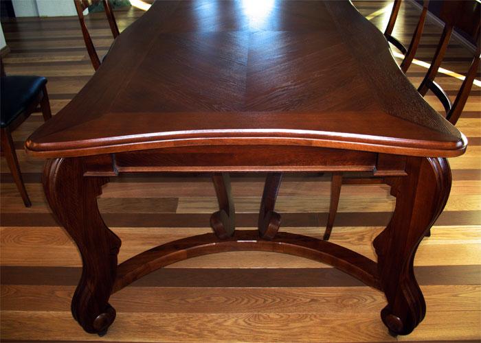 Buy Natural tree table