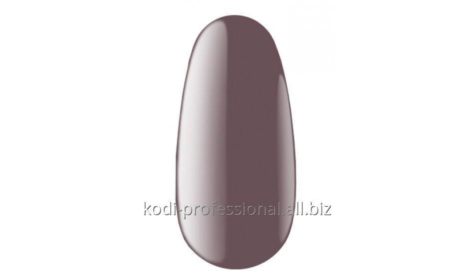 Гель-лак Kodi 12 мл, тон № 80 cn, capuccino