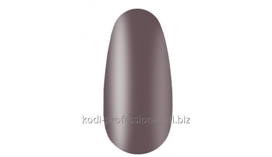Гель-лак Kodi 12 мл, тон № 110 cn, capuccino
