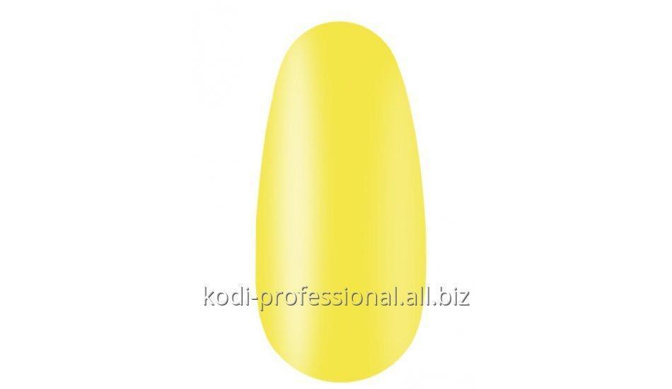 Гель-лак Kodi 12 мл, тон № 20 gy, green&yellow