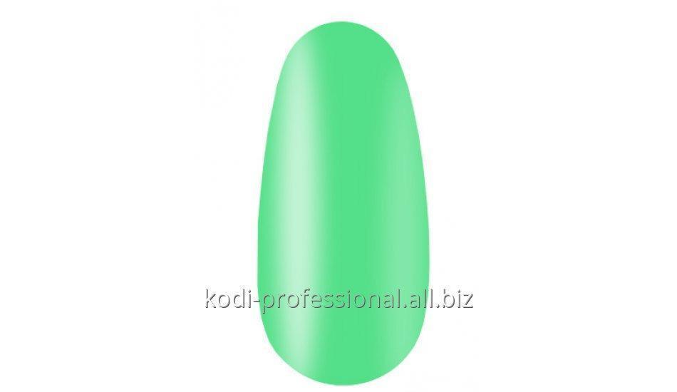Гель-лак Kodi 12 мл, тон № 50 gy, green&yellow