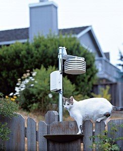 Buy Davis 6382OV Wireless meteorological station (Davis Instruments)