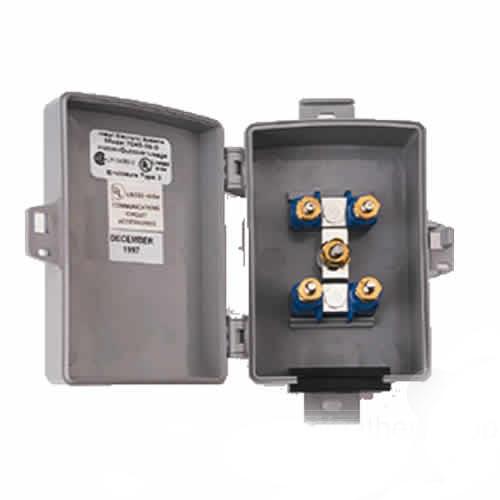 Бокс для установки розрядника грозовой защиты для метеостанции (Davis Instruments) Davis 7768