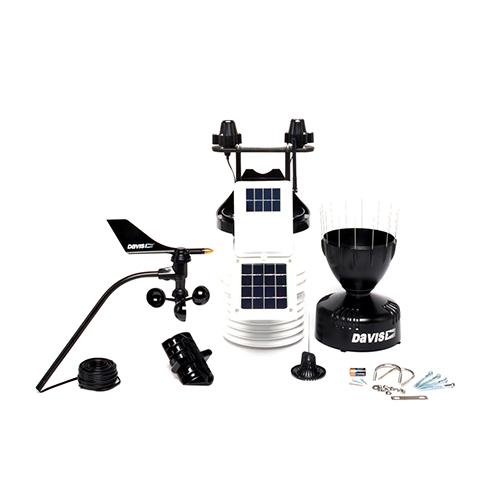 Sensor unit weather station Vantage Pro2 Plus 6328OV