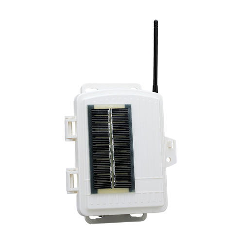 Davis 7627OV the Repeater wireless standard with power supply from the solar battery