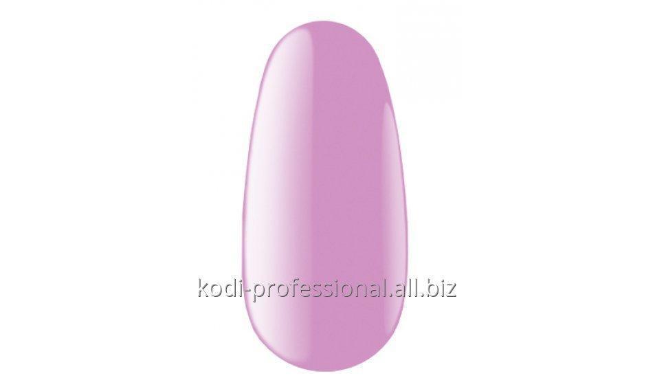 Гель-лак Kodi 12 мл, тон № 100 lc, lilac
