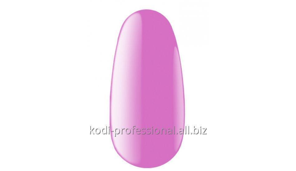 Гель-лак Kodi 12 мл, тон № 110 lc, lilac