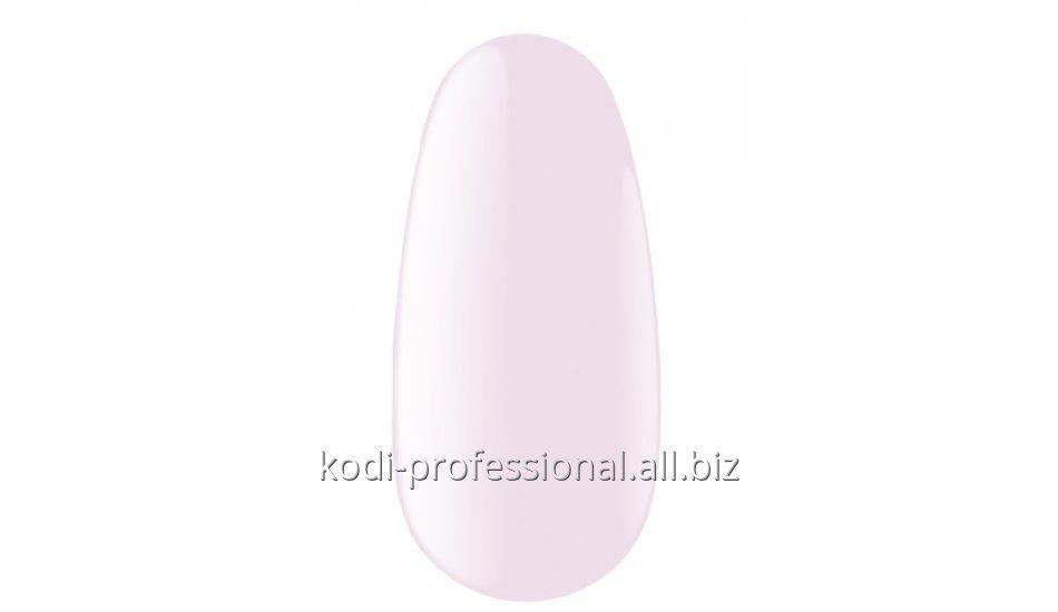 Гель-лак Kodi 8 мл, тон № 04 m, milk