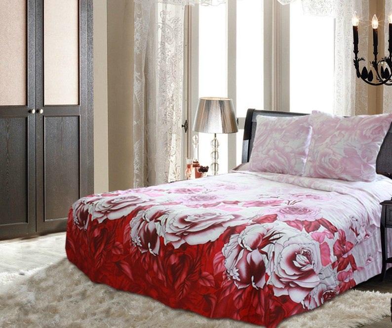 Полуторный комплект постельного белья  Р26-ПК-1000