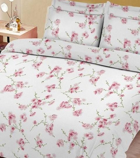 Полуторный комплект постельного белья Р26-ПК-1008