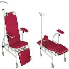 2007 - Диализный донорский стол–кресло (1 электромотор)