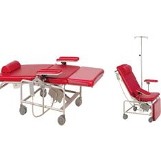 2007 - Диализный донорский стол–кресло (2 электромотора)