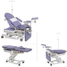 3012 - Гинекологический стол-кресло