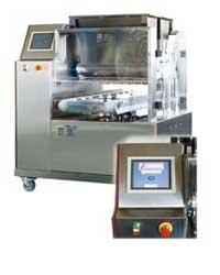 Купить Двухголовочный кондитерский автомат DAC-3 600, пр-во Польша (Elcal)
