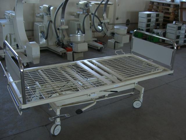 кровать больничная бу германия купить в виннице