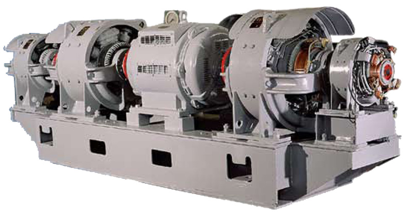 Buy Unit 5 machine EKG-5A