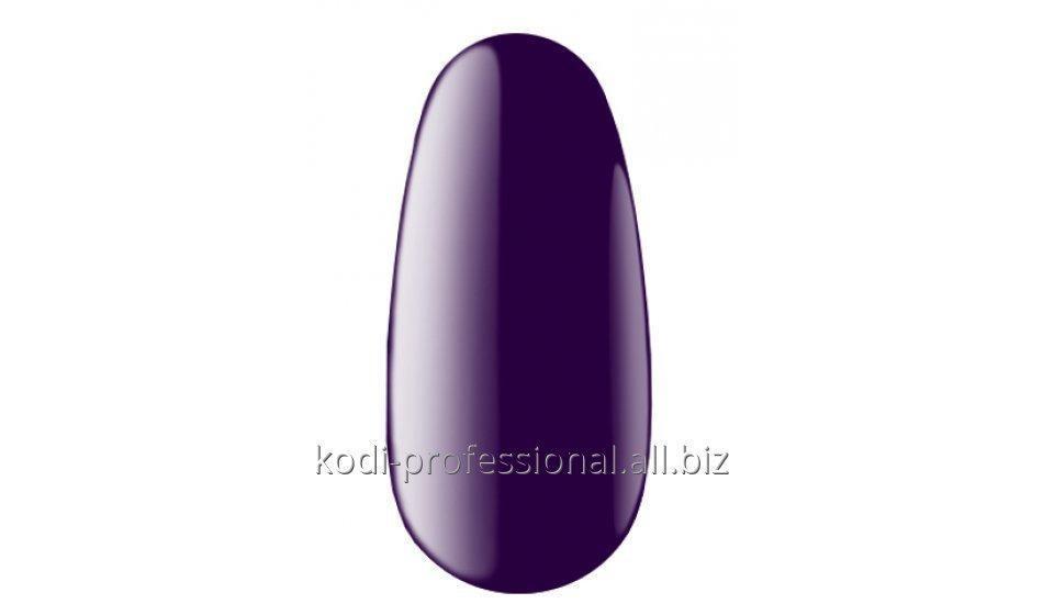 Гель-лак Kodi 12 мл, тон № 10 v, violet