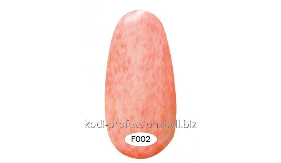 Гель-лак Kodi 8 мл, тон № f 002, felt