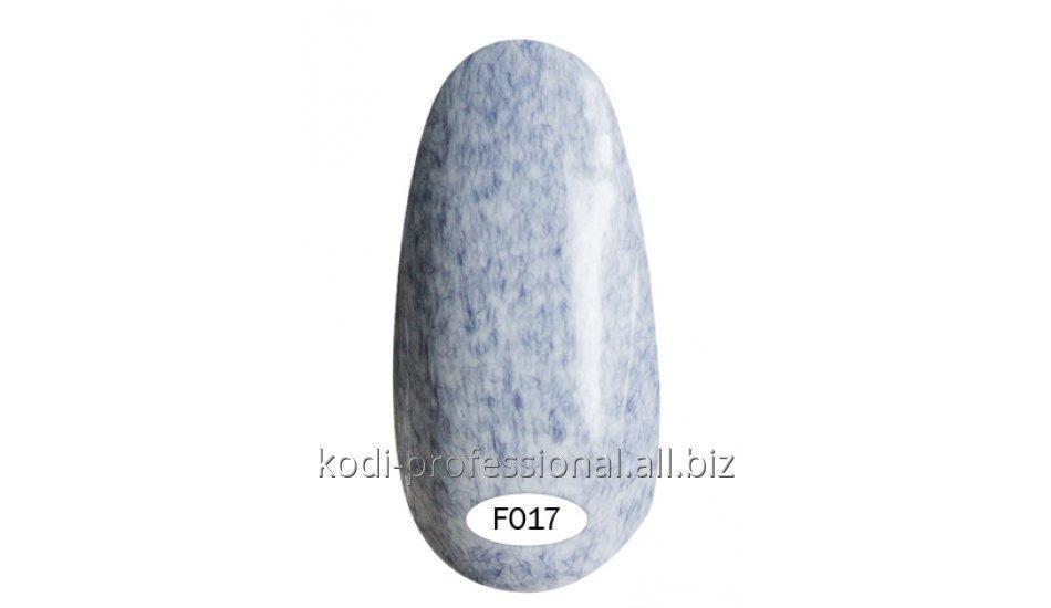 Гель-лак Kodi 8 мл, тон № f 017, felt