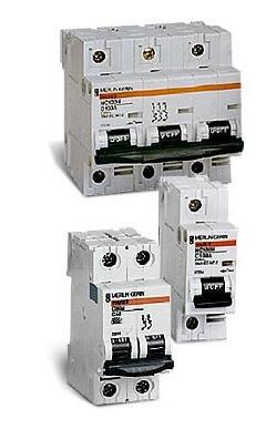 Купить Аппараты защиты цепей на токи до 125А Multi 9