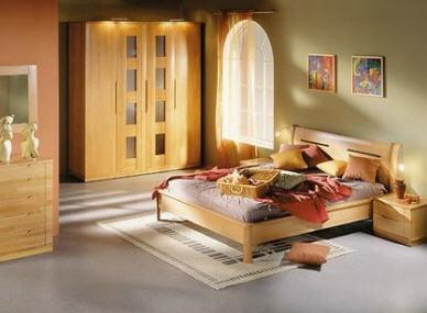 Купить Спальни. Мебель для спальни на заказ