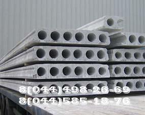 Купить Панель (плита) перекрытия ПК и другие железобетонные изделия