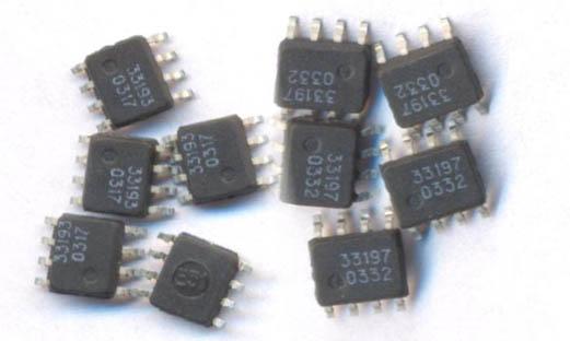 Интегральные микросхемы ИМС