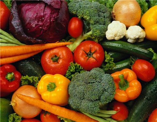 Овощи фрукты и грибы замороженные в