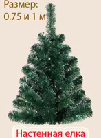 Buy Fir-tree wall