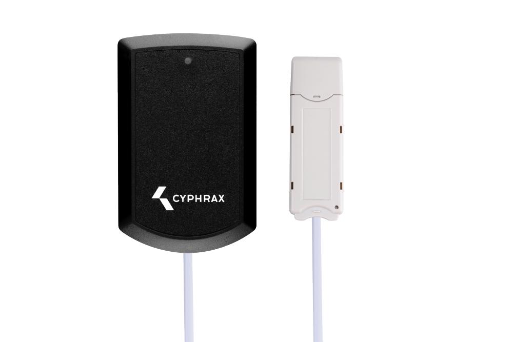 Считыватель настольный PR-01 USB