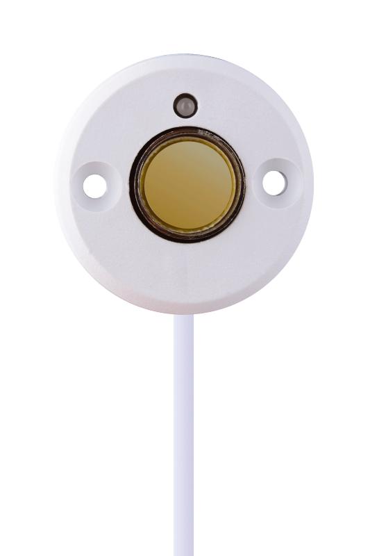 Считыватель Touch Memory ключей iBR-03 (Белый)