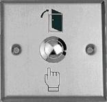 Кнопка выхода ABK 801B