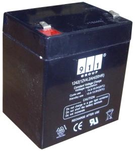 Аккумуляторная батарея NP-4.5
