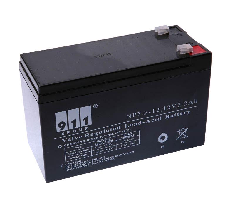 Аккумуляторная батарея NP-7.2