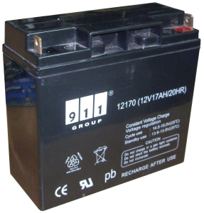 Акумуляторна батарея NP-17.2
