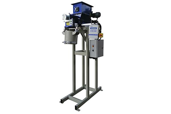 Купить Шнековый дозатор с ворошителем для плохо сыпучих и пылящих продуктов СВЕДА ДВС-301-50-3