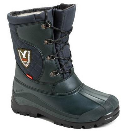 Чоловіче взуття Чоботи зимові DEMAR - LOGAN для повсякденного використання  й для полювання або риболовлі 4b1c564ea01e9