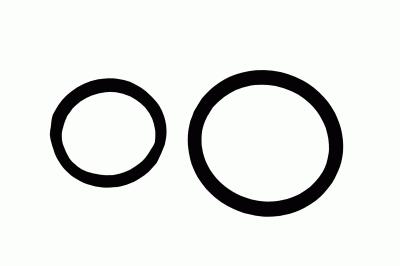 РТИ формовые (кольца круглого сечения, манжеты, сальники)