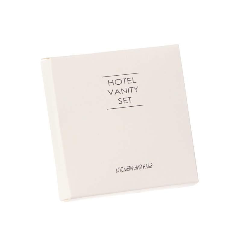 Мыло 15 г круглое в картонной упаковке Hotel