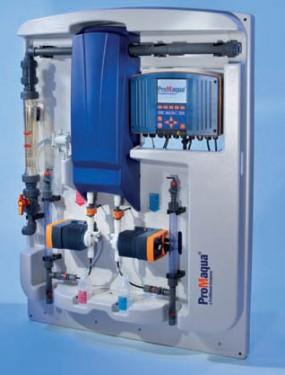 Купить Устройства для обеззараживания воды Установки диоксида хлора ProMinent Bello Zon®