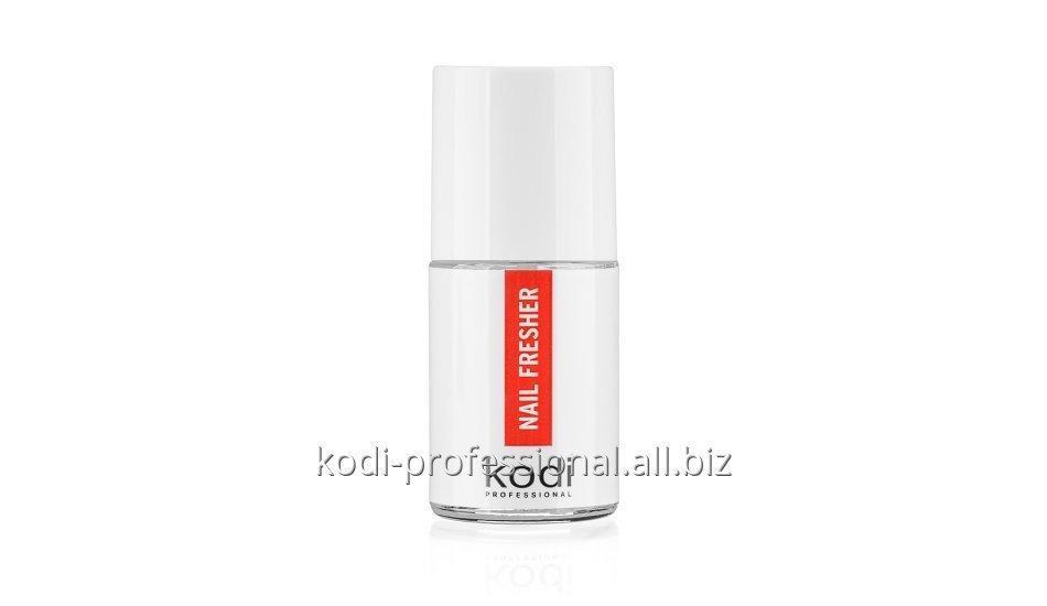Купить Nail Fresher Kodi professional 15 мл Обезжиреватель