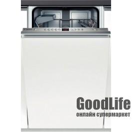 Купить Посудомойки BOSCH SPV 53 M 10 EU