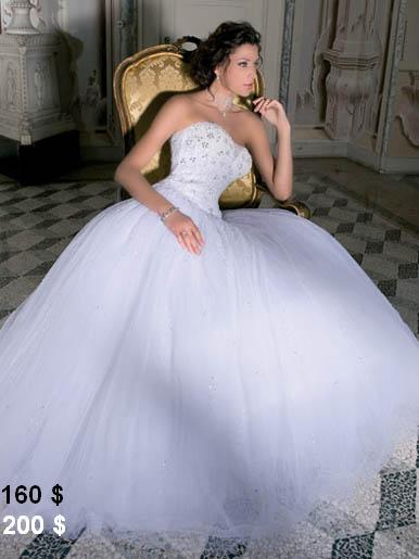 Весільні й вечірні плаття. Продаж і пошиття купити в Хмельницький 0ec80dbe7aa5a