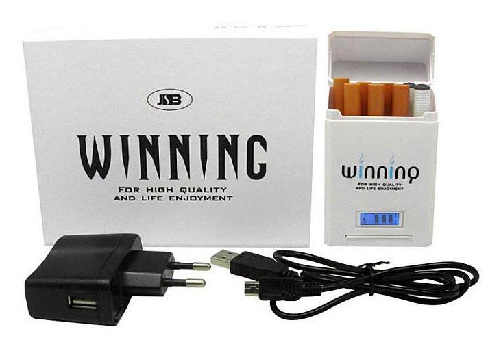 Сигареты winning купить сколько стоит одноразовая электронная сигарета на 300 затяжек