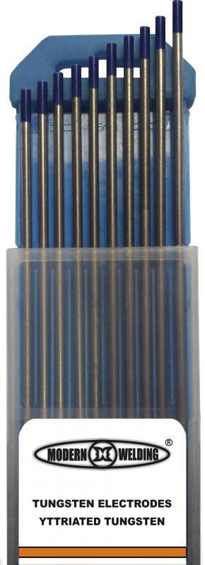 Купить Вольфрамовые електроды WY-20 1,6 - 10,0