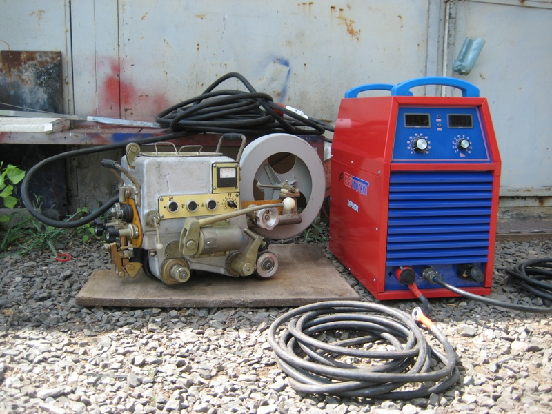 Купити Напівавтоматична установка шипования - ПУШ-850