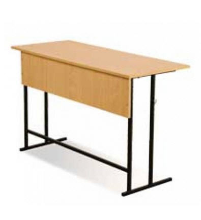 Buy School desk (the 6th vozr. kat.) furniture for schools and educational institutions