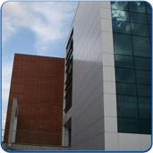 Купить Металлоконструкции. Cистема фасадных покрытий SARAY COTTA